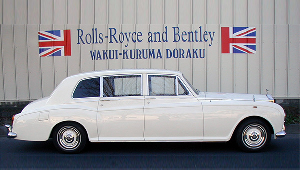 Rolls Royce Bentley Recommend Cars Wakui Museum Rolls Royce Bentley Classic Car Museum Japan